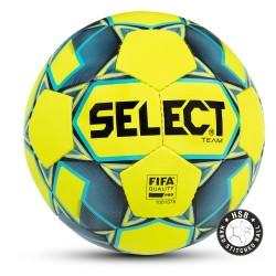 Balon Select Team FIFA N°5 - Amarillo