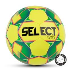 Balon Select Attack Babyfutbol
