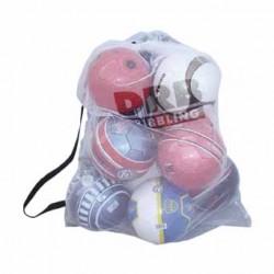 Saco traslada balones DRB (cap. 10)