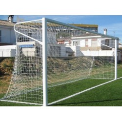 Juego de red para arcos de Futbol