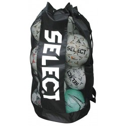 Saco traslada balones Select Cap. 12 unidades