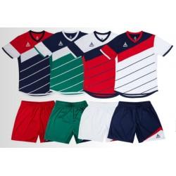 Kit deportivo mujeres femenino