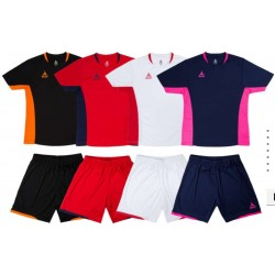 Kit deportivo femenino