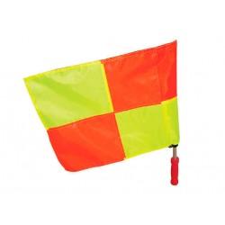 Set 2 banderas guardalinea